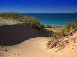 best campgrounds on lake michigan